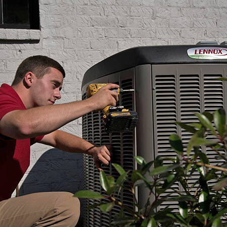 Oosterveld Heating and Air Conditioning AC Replacement and Installation Services in Guelph ON